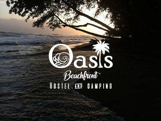 Oasis Beachfront Hostel, Puerto Viejo