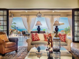 Caleta Palmilla Wide-Open Ocean Views