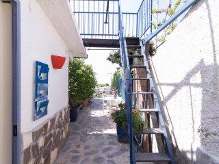 Capo Vaticano: Cozy apartment 80 meters to the sea