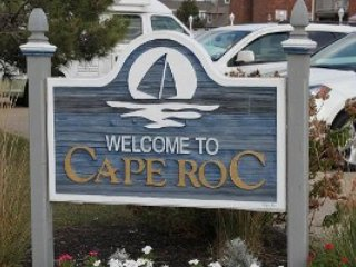 Cape May Condo 1 Bed Vacation Rental