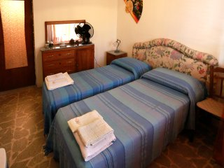 La casa dei cestai.