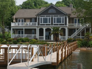 Sunset Pointe -Luxury- Main Channel