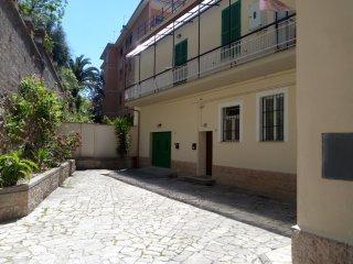 Casa vacanze a 200 metri da Villa Gregoriana