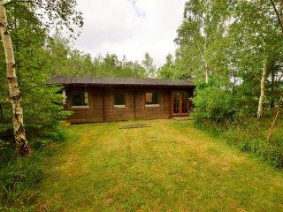 WONLO Log Cabin in Dulverton