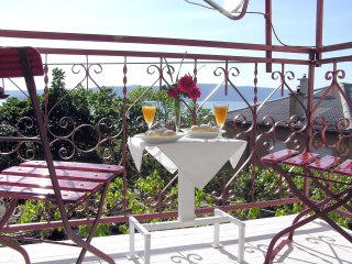 Spacious apartment for 6+2, 5min from the sea, Senj