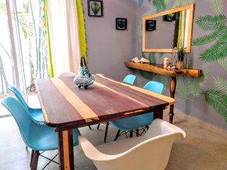 New Cozy Urban TownHouse Great Location, Cancun