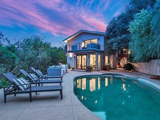Modern Beverly Hills Villa
