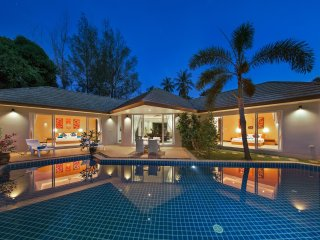 Lipa Talay Haa - 2 Bed Private Pool Villa near the Beach