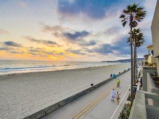 Heaven on the Beach