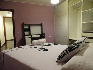 Comfortable,beautiful apartment/2 bedroom,sofabed, L'Hospitalet de Llobregat