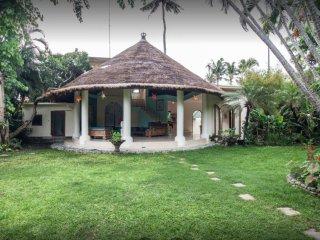 Villa Parvati