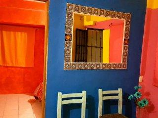 Departamento en el centro de Puerto Vallarta
