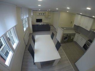 Fantastico Apartamento en Avda Finisterre