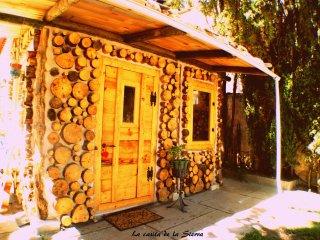 La casita de Sierra Nevada