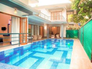 3BHK Luxury villa Nika