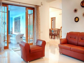 3BHK Luxury villa Nika