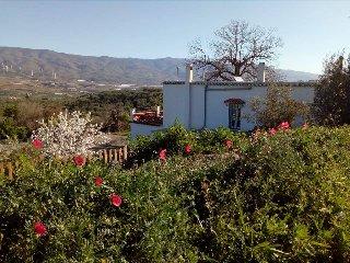 Encantador Alojamiento Rural en Cortijo El Gatunal