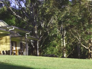 Suite 2 - The Lodge Mapleton Falls (Montville, Maleny, Kondallila, Sunshine)