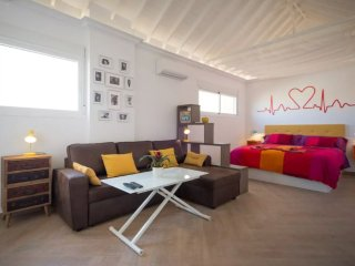 Preciosos estudio en el centro de Málaga