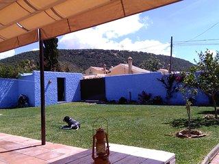 Casa en Canos de Meca para 6 personas, a 250 m de la playa y del Parque Natural