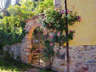 La Castagnola Toscana