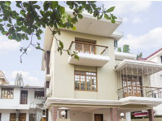 3bhk villa luxury stay