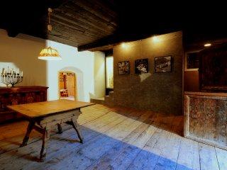Haus Chasa 49 - 4 Jh Engadiner Geschichte mit modernem Komfort