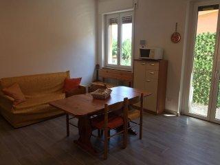 Appartamento a 2, 5 km dall'Arena di Verona ( 10 minuti a piedi ).