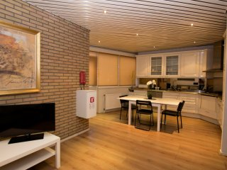 Tobago apartment