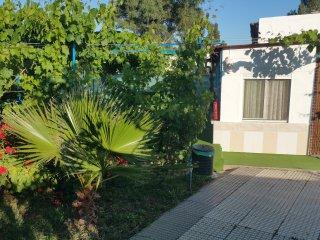 The Cozy Home / Casa acogedora
