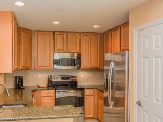 Upscale, Coach Home, Riverstrand Country Club, Bradenton