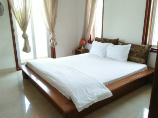 4 bedroom An Vien villa for rent in vacation