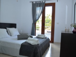 Saranda View Aprtments,This spraying contains all the amenities for your holiday