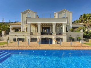 Villa Vista Maroc Marbella Canovas (VC)