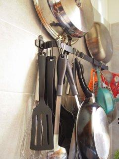 Tutti gli accessori che ti servono per cucinare le tue prelibatezze.