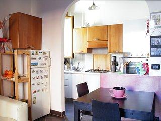 Grazioso appartamento in posizione strategica