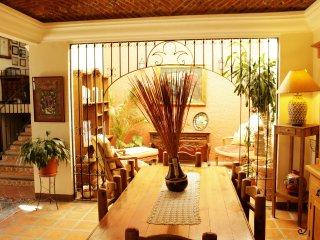 House Corel (Lake Area), San Miguel de Allende