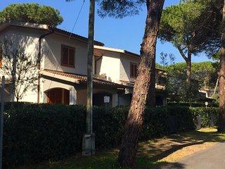 Villetta Via Cernia