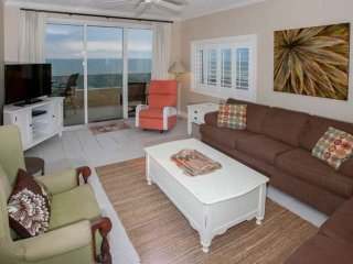The Enclave 1007, Orange Beach