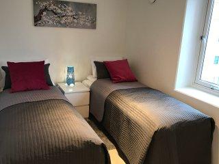 Sonderland Apartments - Rubina Ranas gate 14, Oslo