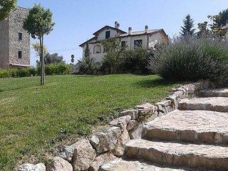 "Borgo Nicoletta Villa ""Magister"" natura e relax"