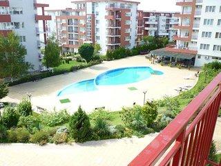Beach front apartment., Sveti Vlas