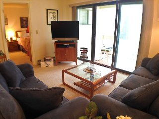 Ocean Edge: Upper Level with 2 A/Cs sleeps 6 - EA0656