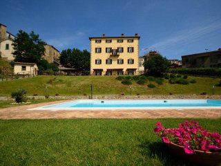 Gabbione - Bright one bdr in the region of Maremma, Tuscany