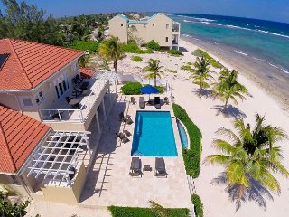 SUMMER SPECIAL—4BR Breezy Estate—In Harmony by Luxury Cayman Villas