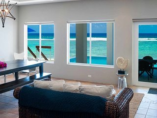 'Present Moment' - A Luxury Cayman Villas Property