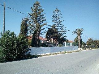 Villa Vitale non lontana dal Mare!! wifi free