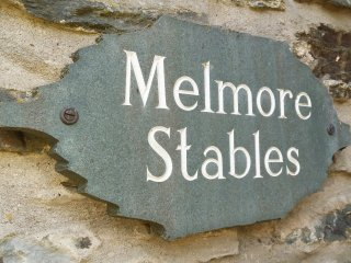 Melmore Stables - Lake District Self Catering Ground Floor Accommodation for 2-4