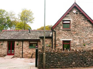 Melmore Stables - Lake District Self Catering Ground Floor Accommodation for 2-4, Kendal