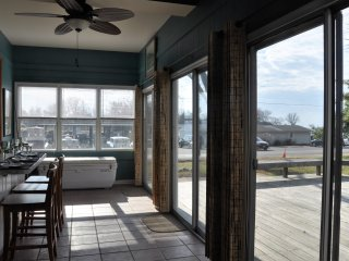 Kent Island Beach House II:Chesapeake Bay Fisherman's Village at Kentmorr Marina
